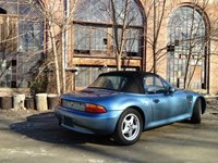 Picture of 1998 BMW Z3 2 Dr 1.9 Convertible, exterior