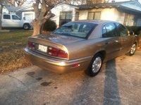 1999 Buick Park Avenue Overview