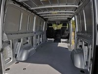2013 Mercedes-Benz Sprinter, Trunk copyright AOL Autos., exterior, interior, manufacturer