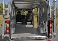 2013 Mercedes-Benz Sprinter, Trunk copyright AOL Autos., exterior, interior, manufacturer