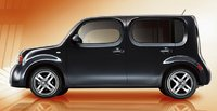 2013 Nissan Cube, Side View., manufacturer, exterior
