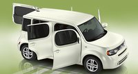 2013 Nissan Cube Picture Gallery