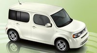 2013 Nissan Cube, Front quarter view., exterior, manufacturer, gallery_worthy