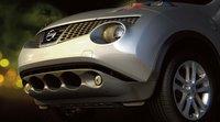 2013 Nissan Juke, Headlight., exterior, manufacturer