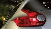 2013 Nissan Juke, Tail light., exterior, manufacturer