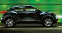 2013 Nissan Juke, Side View., manufacturer, exterior