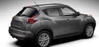 2013 Nissan Juke, Back quarter view., exterior, manufacturer