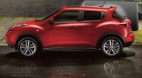 2013 Nissan Juke, Side View., exterior, manufacturer