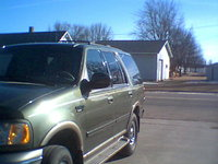 Picture of 2000 Ford Expedition Eddie Bauer 4WD, exterior, gallery_worthy