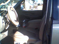 Picture of 2000 Ford Expedition Eddie Bauer 4WD, interior, gallery_worthy
