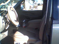 2000 Ford Expedition Eddie Bauer 4WD picture, interior