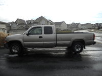 Picture of 2000 Chevrolet C/K 2500 Extended Cab LB HD 4WD, exterior, gallery_worthy