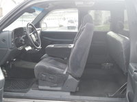 Picture of 2000 Chevrolet C/K 2500 Extended Cab LB 4WD, interior