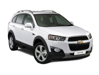 Chevrolet Captiva Sport Questions Chevy Captiva Speedometer And