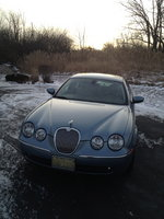 Picture of 2005 Jaguar S-Type 3.0, exterior