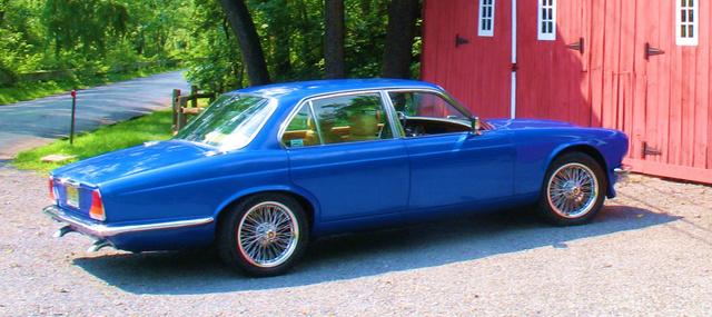 1987 Jaguar XJ-Series - Pictures - CarGurus