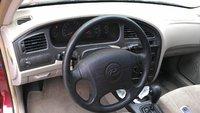 Picture of 2002 Hyundai Elantra GLS, interior, gallery_worthy