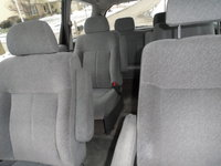 Picture of 1996 Honda Odyssey 4 Dr EX Passenger Van, interior, gallery_worthy