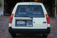 Picture of 1985 Toyota Tercel 4 Dr SR5 AWD Wagon, exterior, gallery_worthy