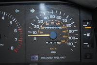 1985 Toyota Tercel 4 Dr SR5 AWD Wagon, 95K original miles, interior