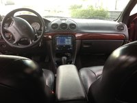 Picture of 1999 Chrysler 300M FWD, interior, gallery_worthy