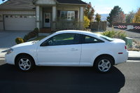 Picture of 2008 Chevrolet Cobalt LS, exterior, gallery_worthy