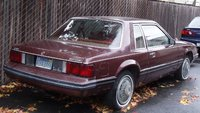 Picture of 1981 Ford Mustang Base Coupe, exterior, gallery_worthy