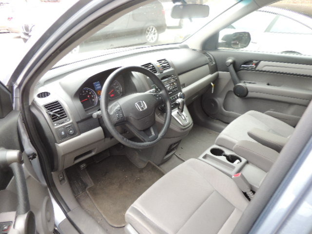 Picture of 2011 Honda CR-V EX, interior, gallery_worthy