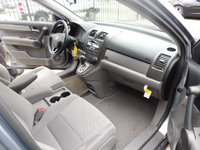Picture of 2011 Honda CR-V EX, interior
