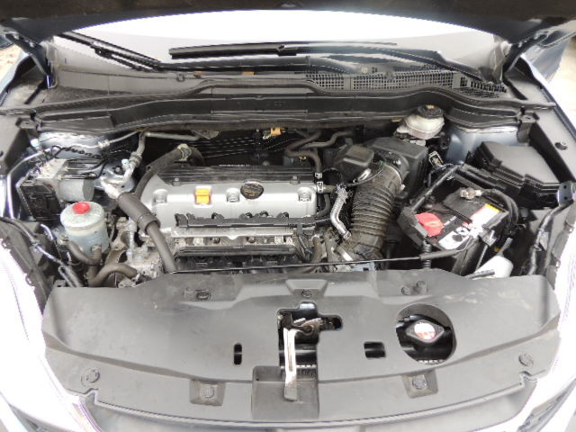 Picture of 2011 Honda CR-V EX, engine