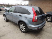 Picture of 2011 Honda CR-V EX, exterior