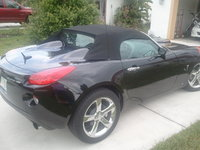 Picture of 2009 Pontiac Solstice GXP, exterior, gallery_worthy