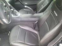Picture of 2009 Pontiac Solstice GXP, interior