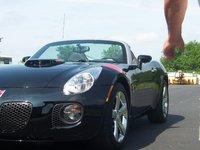 Picture of 2009 Pontiac Solstice GXP, exterior