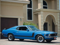1970 Ford Mustang Boss 302 picture, exterior