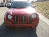 2008 Jeep Compass Sport picture, exterior