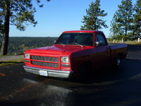 1982 Dodge RAM 150 Overview