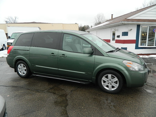 Picture of 2004 Nissan Quest 3.5 S, exterior, gallery_worthy