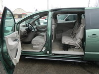 Picture of 2004 Nissan Quest 3.5 S, interior, gallery_worthy