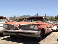 1959 Pontiac Catalina, not my car, but similar, exterior