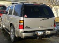Picture of 2007 GMC Yukon Denali AWD, exterior, gallery_worthy