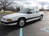 Picture of 1993 Buick Regal 2 Dr Gran Sport Coupe, exterior