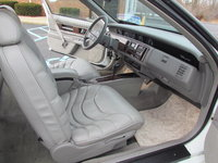 Picture of 1993 Buick Regal 2 Dr Gran Sport Coupe, interior, gallery_worthy