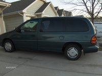 Picture of 1997 Ford Windstar 3 Dr GL Passenger Van, exterior