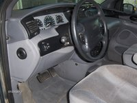 Picture of 1997 Ford Windstar 3 Dr GL Passenger Van, interior
