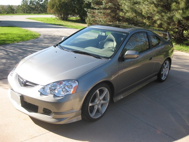 Picture of 2003 Acura RL