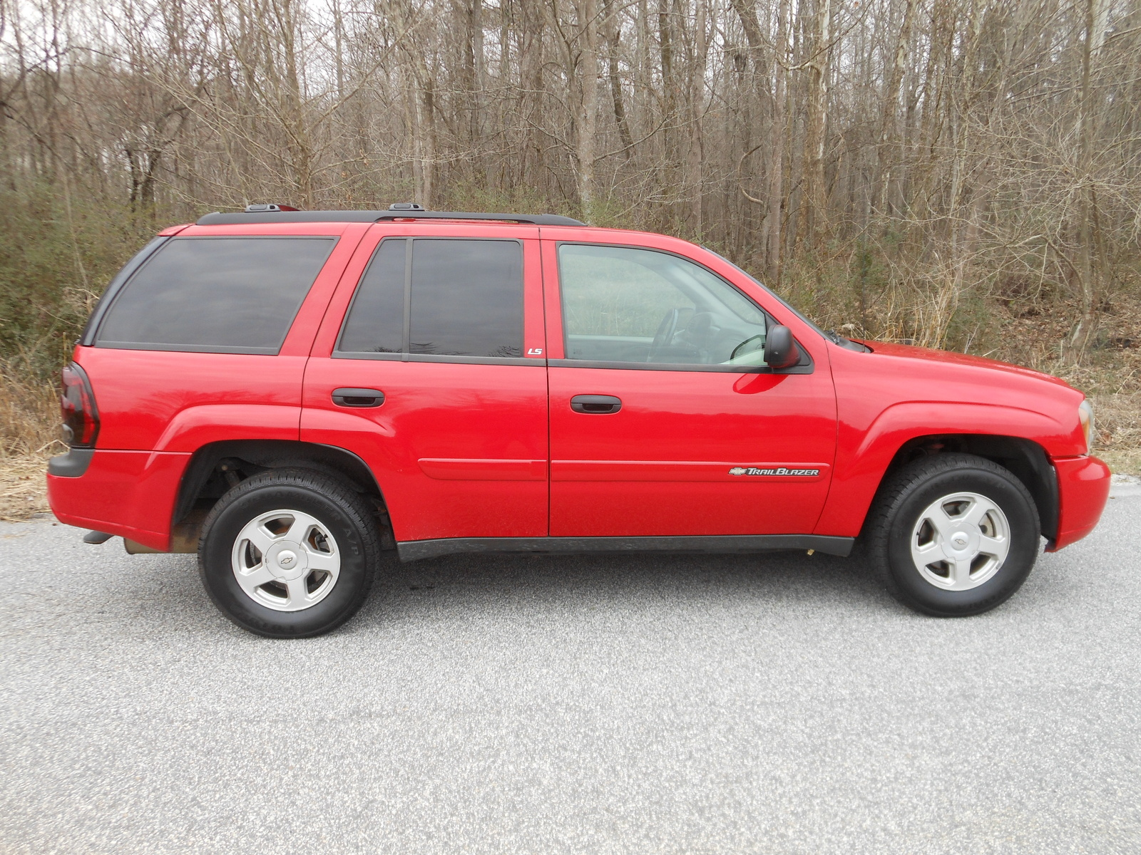 2002 chevrolet trailblazer pictures cargurus. Cars Review. Best American Auto & Cars Review