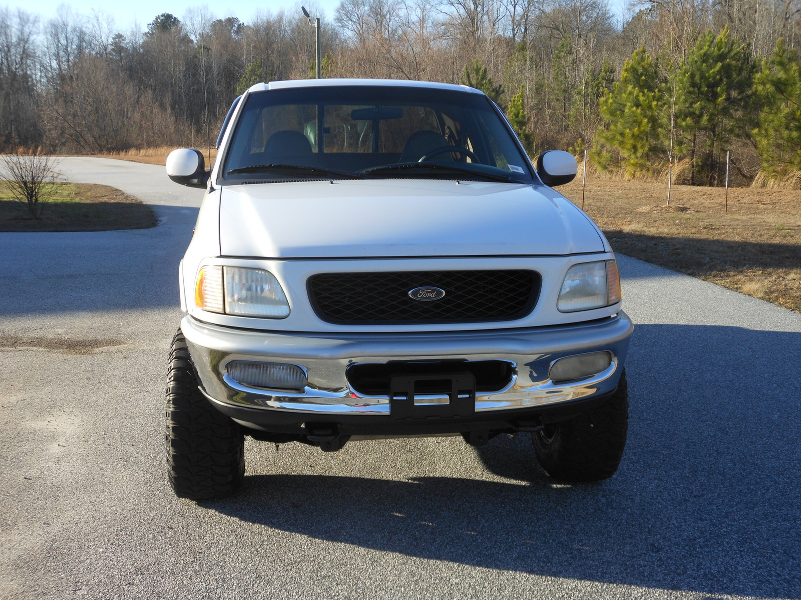 picture of 1999 ford f 150 xlt 4wd extended cab sb exterior 2017 2018 best cars reviews. Black Bedroom Furniture Sets. Home Design Ideas