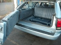Picture of 1993 Chevrolet Caprice Base Wagon, interior