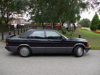 Picture of 1990 Mercedes-Benz 190-Class, exterior
